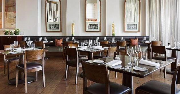 Felt Restaurant