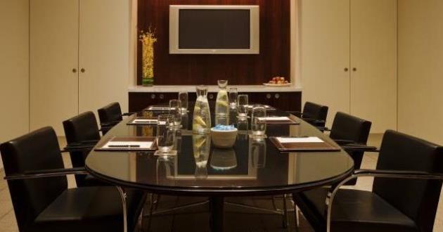 Australian Boardroom