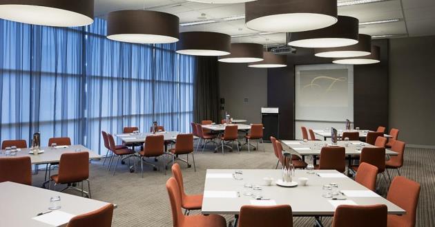 Kent 1 Flexible Meeting Space