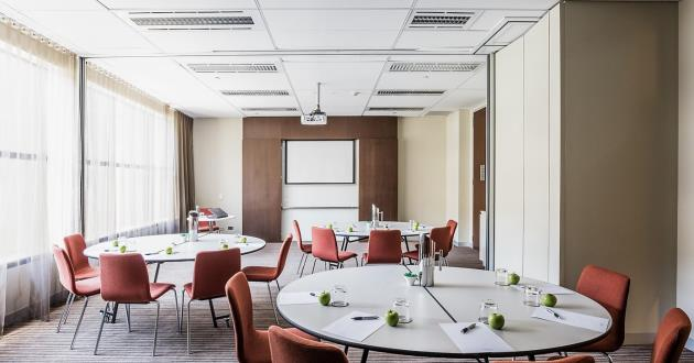 Liverpool 2 Diverse Conference Room
