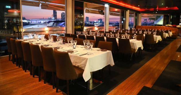 Exclusive Use Inside Main Dining Room