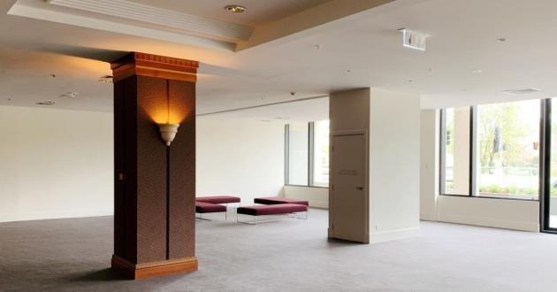 Jolimont Foyer