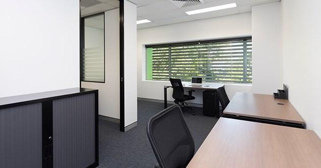 Hot Desk in Greenslopes