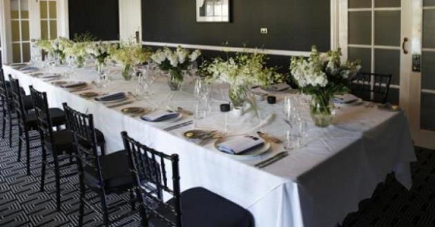 Locavore Private Dining
