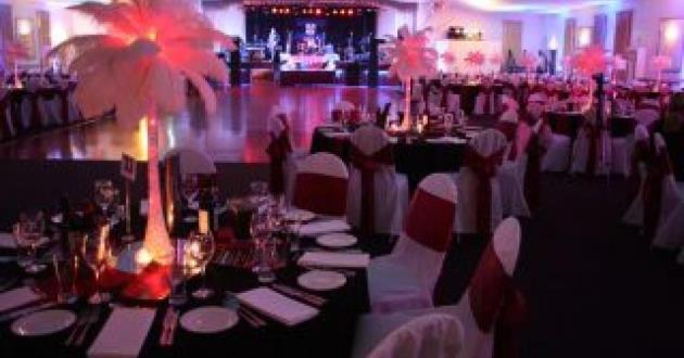 The Grand on Cathies Ballroom