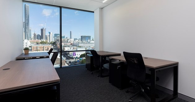 Office Suite in Fortitude Valley