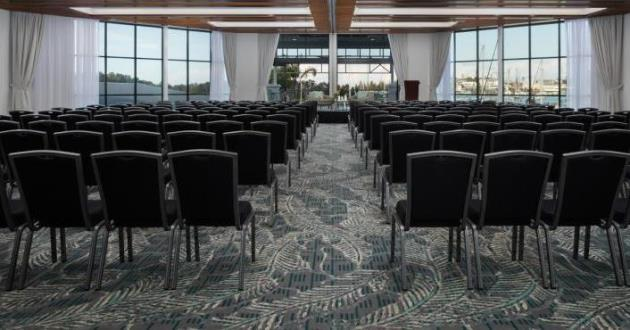 The Cape Ballroom
