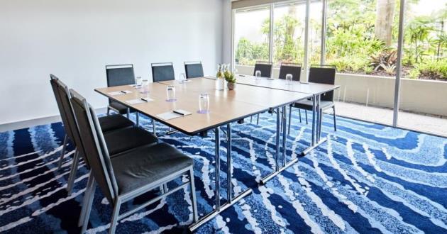 M5 Meeting Room