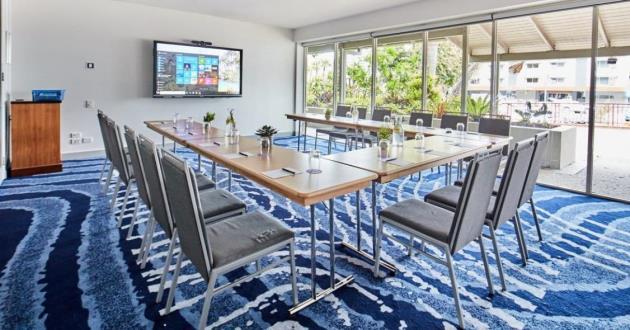 M4 Meeting Room