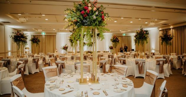 Marmion Ballroom
