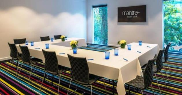 Multi-use for Conference, Training and Meeting Function Room