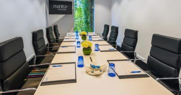 The Intimate and Business Class Boardroom