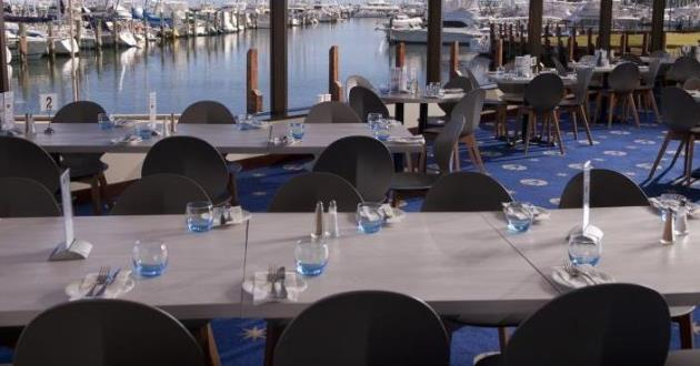 The Galley Restaurant & Bar
