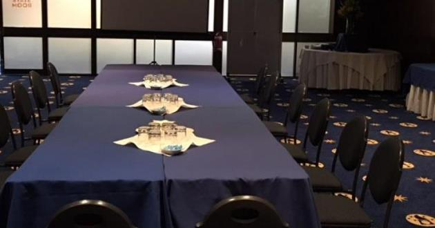 The State Room - For Smaller Groups