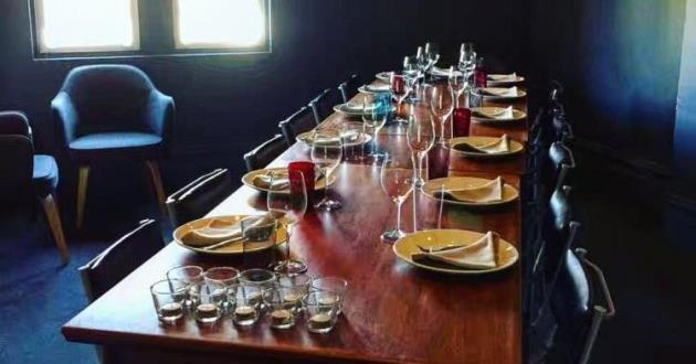 Upper Level Private Dining