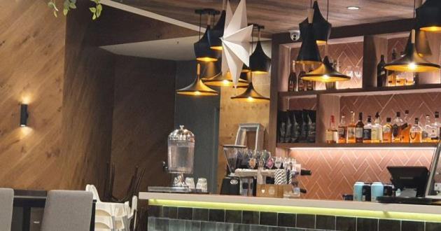 Function Room - Garden Bar & Bistro