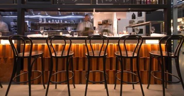 A Simple Italian/Australia Cuisine Inspired Restaurant