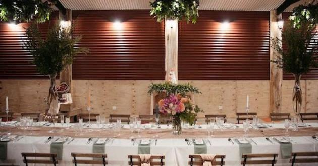 Rayner's Orchard Function Room