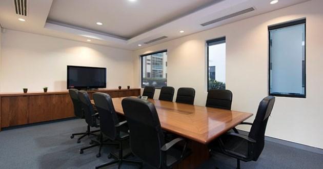 10 Person Meeting Room near Brisbane Airport