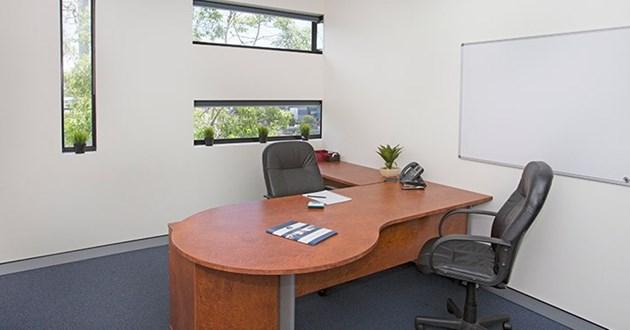 Day Office in Varsity Lakes