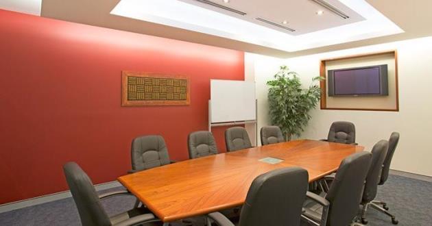 10 Seater Boardroom in Varsity Lakes