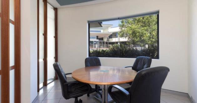 4 Person Meeting Room in Eight Mile Plains