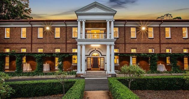 Cropley House - Entire Venue