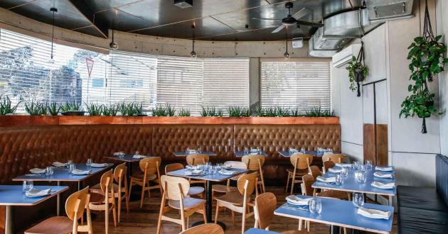 The Casual Stylish Restaurant
