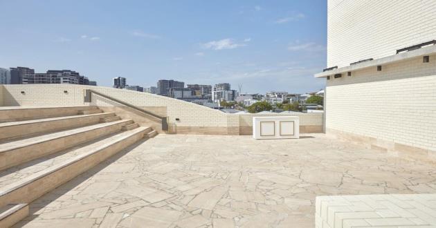 Rooftop Amphitheatre