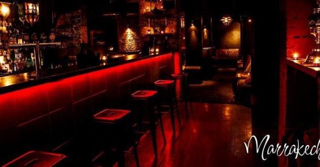Alluring Haka Lounge