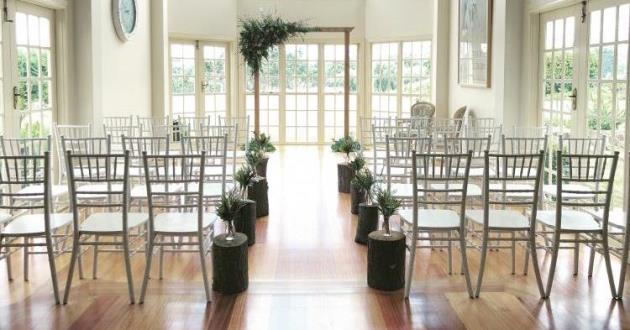 The Great Room Perfect for Intimate Meetings and Events