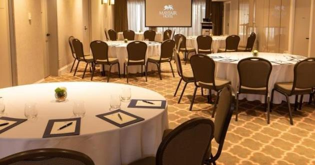 The Pearl Function Room