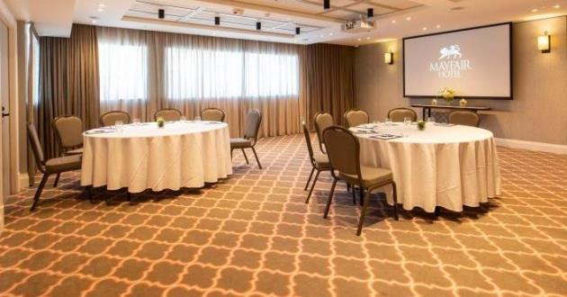 The Ruby Function Room
