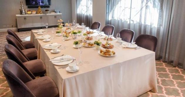 The Opal Function Room