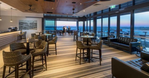 Sky Lounge Rooftop Venue