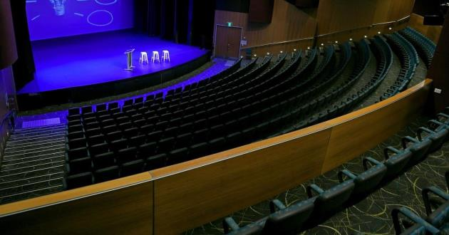 Yan Yean Theatre