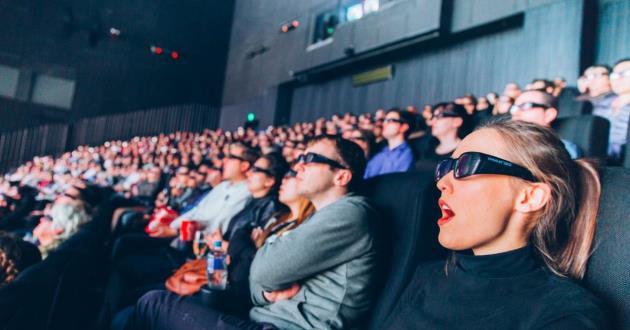 IMAX Theatre - IMAX Melbourne