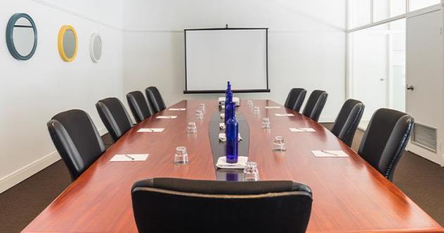Margarita Boardroom