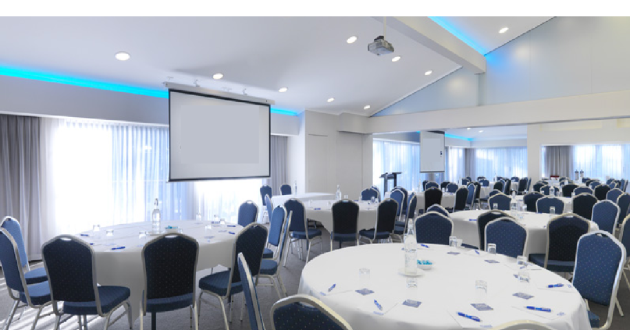 Board & State Function Room