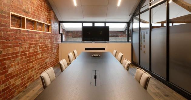 'Big Kahuna' Meeting Room