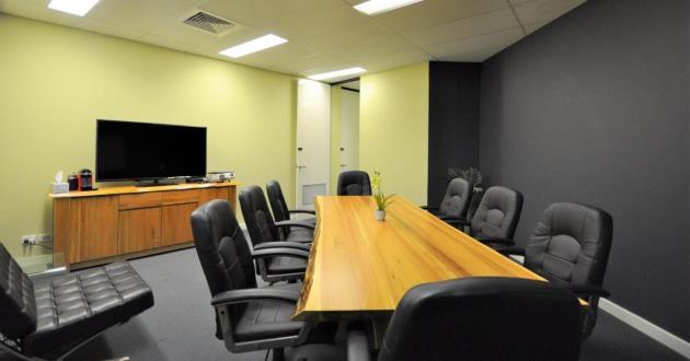 Conference / Boardroom Function Spaces