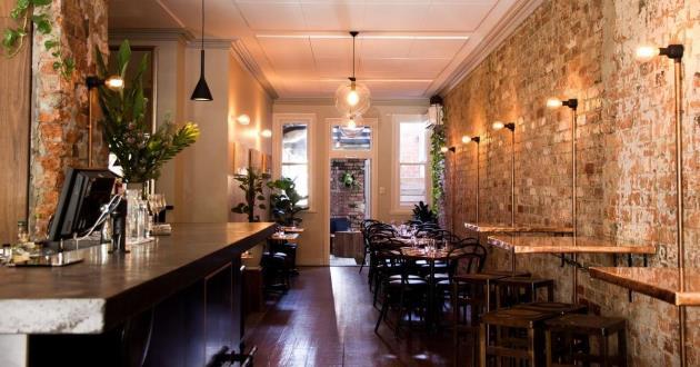 Exclusive Spanish Australian Wine Bar and Restaurant
