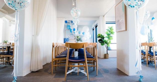 Elegant Function Room for large or small groups