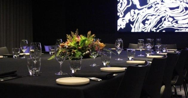 Zagame's House Harry Event Venue