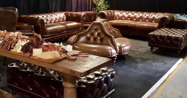 The Luxury Rouge Space