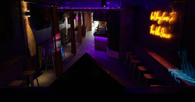 Good Things Bar and Nightlife Venue