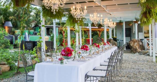 Exclusive Amazing Venue with Breath-taking Views