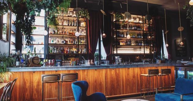 Ines Wine Bar - Entire Venue