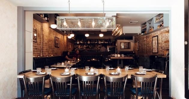 Hip Hop Inspired Restaurant & Bar Exclusive Hire