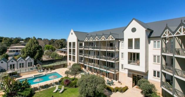 Full Venue Hire Private Resort on the Mornington Peninsula